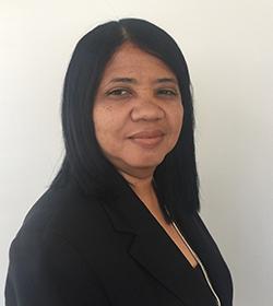 Leticia L. Bermudez Benitez