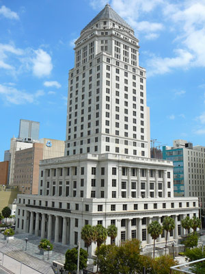 Miami Courthouse